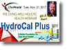 HydroCal Plus and Molecular Hydrogen