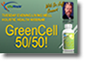 GreenCell 50/50