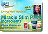 Miracle Slim Pack Part 2 Webinar