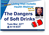 Dangers of Soft Drinks Webinar