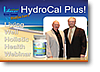 HydroCal Plus Presentation
