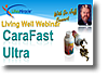 CaraFast Ultra and Weight Managemanet