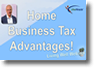 Tax Benefits of your Home Business